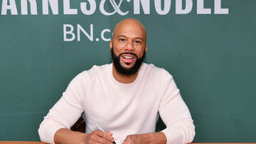 Papa Keith - Common Reveals He Was Molested As a Child