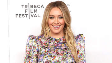 The Buzz - SHE SAID YES! Hilary Duff Officially Engaged!