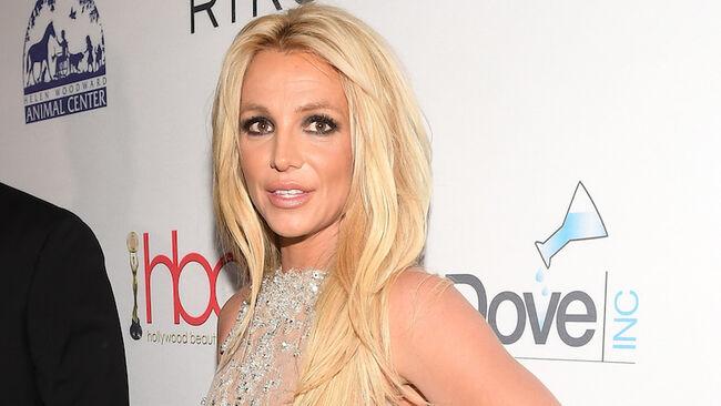 Britney Spears Seeks Restraining Order Against Former Manager Sam Lutfi