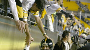 Adam Crowley - What's the greatest comeback in Pittsburgh sports history?