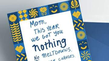 Allison - Mom's Did You Know Kraft Will Pay For A Babysitter On Mother's Day?