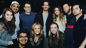Bobby Bones - Bobby And Crew Share Top 5 Moments From Old Studio As Demolition Starts