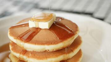 Perez - World's Largest Pancake Breakfast 2019