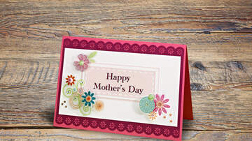Perez - Send A Mother's Day Greeting to the Moms of St. Jude Patients