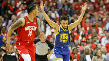 Bob Matthews' Column - Matthews: Are The Warriors Ready To Crumble?