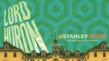 None - Lord Huron at Stanley
