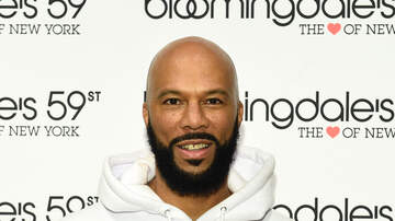 Natalia - Common Opens Up and Reveals He Was Molested As A Child!