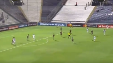 The Common Man - WATCH: One Of The Strangest Soccer Goals You'll Ever See!
