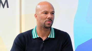 Entertainment - Common Reveals He Was Molested As A Child In New Memoir