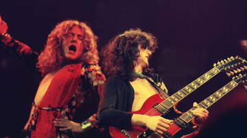 Ken Dashow - Led Zeppelin Announce 50th Anniversary Documentary Film