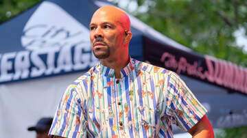 Sonya Blakey - Common attends NLCSE's Prayer on the Nine