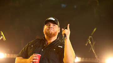 Michelle Buckles - Listen: Luke Combs Performed This Unreleased Anthem One Too Many