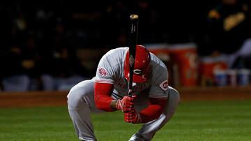 Mo Egger - The Mo Egger Blog: No-Hit? No Big Deal.