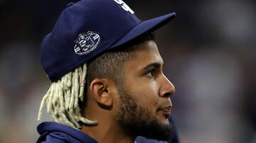 Costa and Richards - Bob Scanlan On Tatis Jr.: At Least Another Week