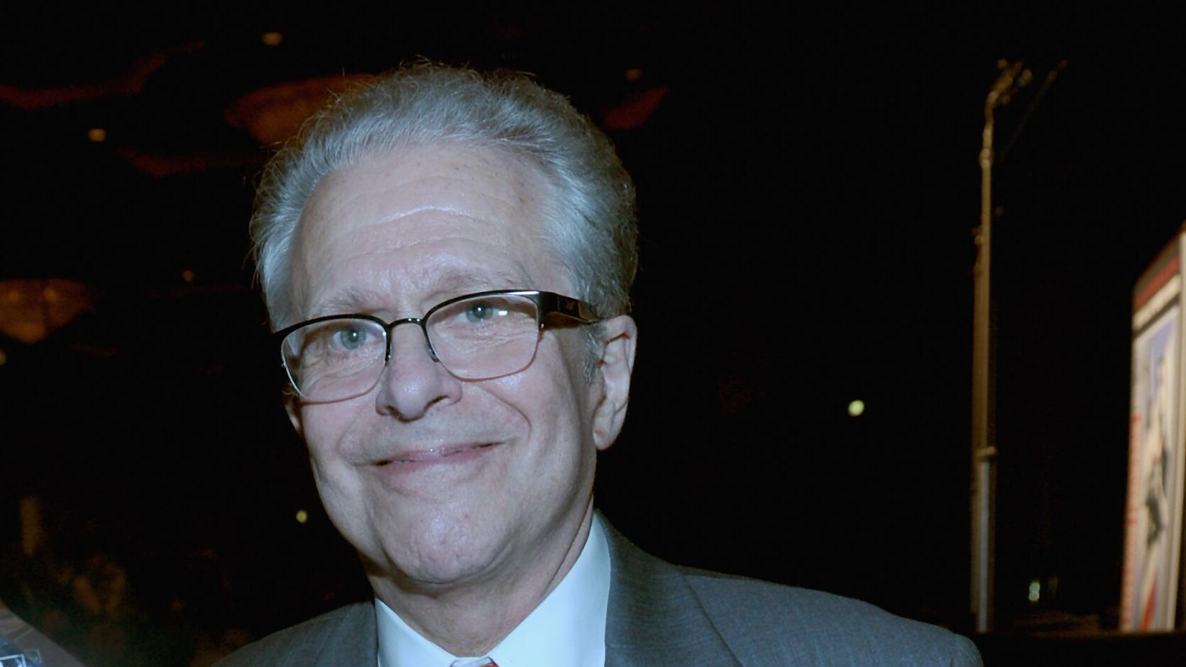Listen: Laurence Tribe on The Stephanie Miller Show