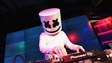 Palmer - Marshmello & Bastille Being Sued For Copyright Infringement Over 'Happier'