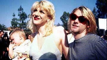 Rock News - Courtney Love Talks About The Size of Kurt Cobain's Manhood