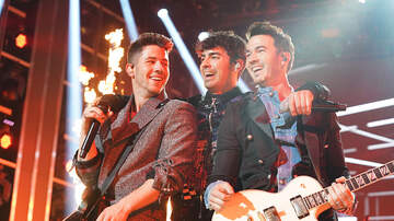 EJ - Jonas Brothers Documentary 'Chasing Happiness' Premiere Date Revealed