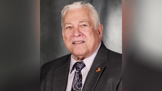 San Clemente Mayor Steven Swartz Dies
