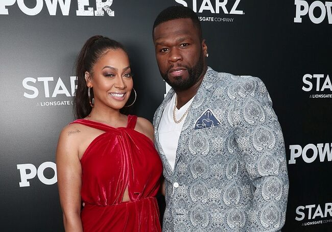 """STARZ """"Power"""" Season 4 L.A. Screening And Party / Getty Images"""