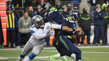 Seattle Seahawks - Seahawks expected to sign former Lions DE Ziggy Ansah to one-year deal