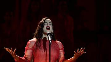 Edgar Ivan - Controversy over Rosalia's VMA Win: Is she Latina or European?