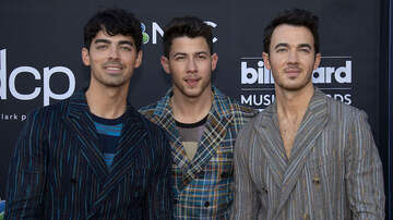Amy Malone - Sneak Peak At Jonas Brothers Documentary