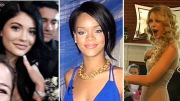 Photos - 10 Celebs Who Went To Prom With Their Fans