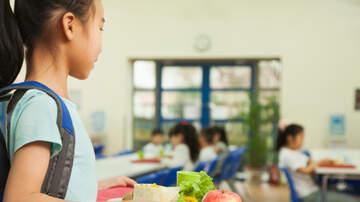 Denis Davis - Darlington County Schools is offering the summer feeding program