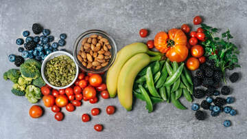 Steve & Gina's Page - 6 Foods That Give You Energy In The Morning, So You're Set Up For Success!