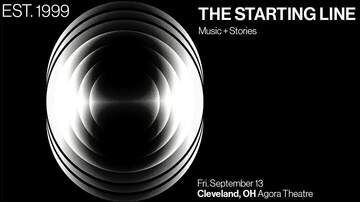 None - The Starting Line