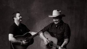 None - Randy Rogers and Wade Bowen To Headline Country Music Live On July 19th!