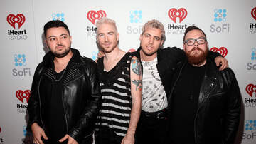 Z100 News - WALK THE MOON Premieres Acoustic Version Of Song 'Timebomb'