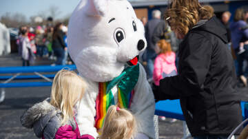 Photos - PHOTOS: Egg Hunt 2019