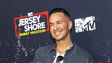 Raven - Mike 'The Situation' Sorrentino Posted Some Prison Photos On Instagram