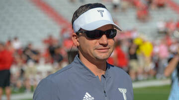 The Bottom Line - TBL Football Spring Tour: Neal Brown