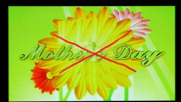 Chris Marino - One School Rebranded Mother's Day …To Keep From Offending Anyone