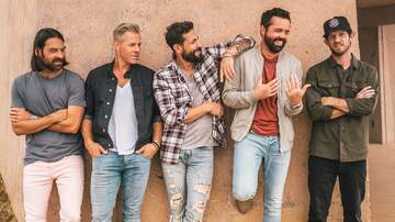 None - B104.7 Presents: Old Dominion, With Special Guest Ryan Hurd At The Oncenter