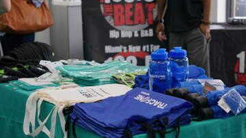 Photos - 103.5 The Beat at Simple Mobile 5.4.19
