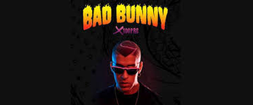 None - Bad Bunny X100Pre Tour