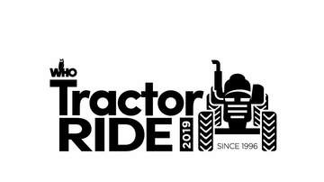 Tractor Ride - 2019 WHO Radio Tractor Ride - Westfair Fairgrounds Map