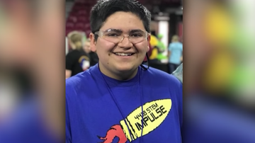 Honey German - Boy Dies A Hero After Saving Classmates From Gunman