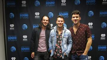 Photos - OBB In Studio on Thursday, May 9!