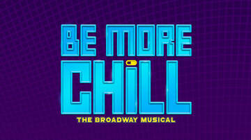 Contest Rules - Fly To NYC To Be A VIP With the Cast of Be More Chill