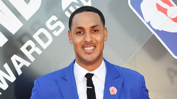 It's All Thunder! - Ryan Hollins coming up on The Double Team/Triple Play/ featuring Thunder