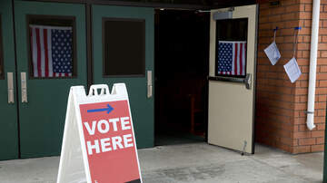 image for Early Voting In Texas Primary Ends Today