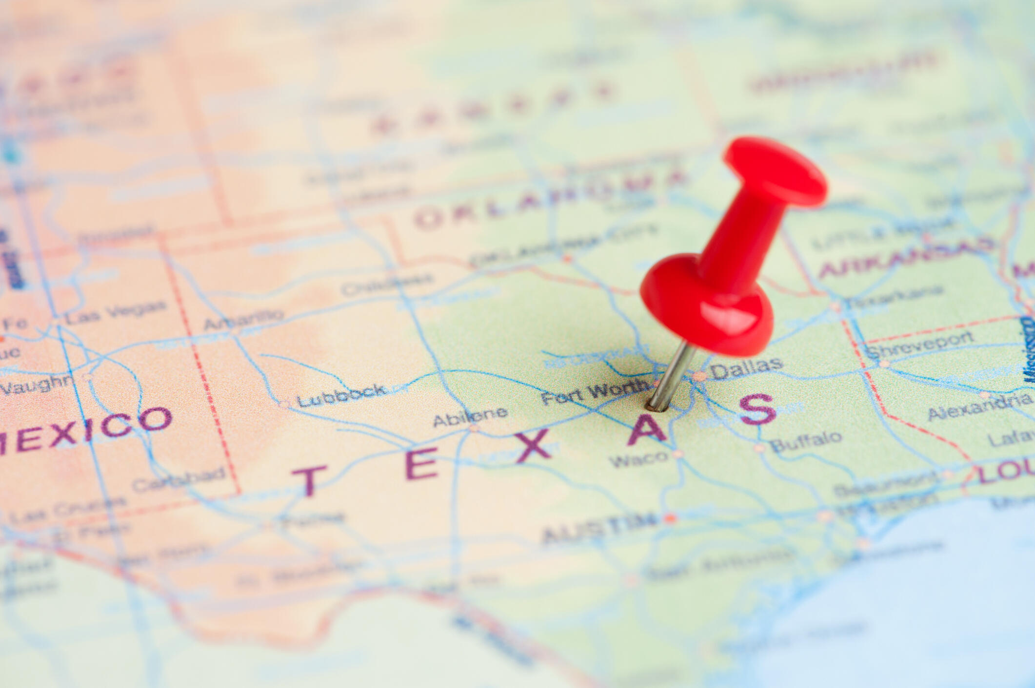 7 of 15 Fastest Growing Cities Are In Texas
