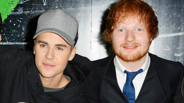 Headlines - Ed Sheeran & Justin Bieber's New Collab I Don't Care Is Officially Here