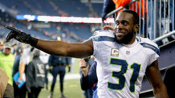 Dave 'Softy' Mahler - Thank You Kam Chancellor!!