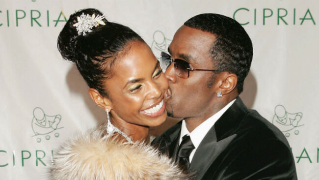 Diddy Breaks Down In Tears Remembering Kim Porter Ahead Of Mother's Day
